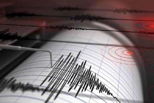 Σεισμός 5,3 ρίχτερ στην Κρήτη!