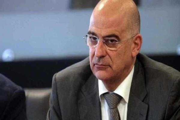 Χαλκιδική: Συλλυπητήρια εξέφρασε ο υπουργός Νίκος Δένδιας στους πληγέντες!