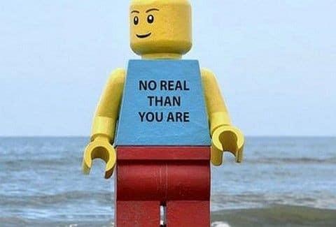 Το είδαμε και αυτό: Φυλάκισαν ένα τεράστιο lego!