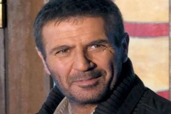 Νίκος Σεργιανόπουλος: Τι ανατριχιαστικό γράφει πάνω ο τάφος του!