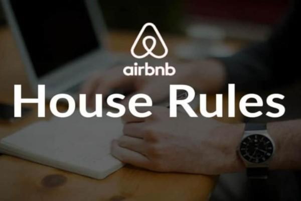 "Oι ""τρελοί"" κανόνες ενός ιδιοκτήτη σπιτιού Airbnb που έχουν γίνει Viral!"