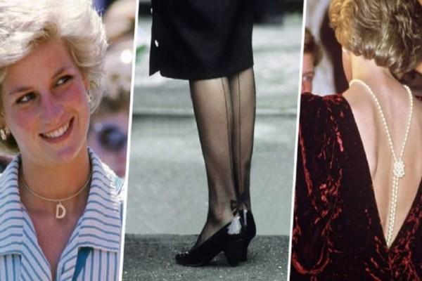 10 επτασφράγιστα μυστικά πίσω από τις εμφανίσεις της Νταϊάνα που θα σας κάνουν να ανατριχιάσετε!