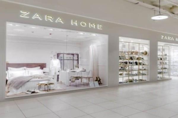 Zara home: Tα διακοσμητικά σαλονιού που θα δώσουν καλοκαιρινό αέρα στον χώρο σας!