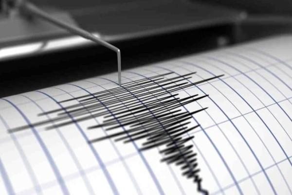 Νέος σεισμός στο Γαλαξείδι!