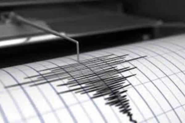 Σεισμός 5,7 ρίχτερ στο Ιράν!