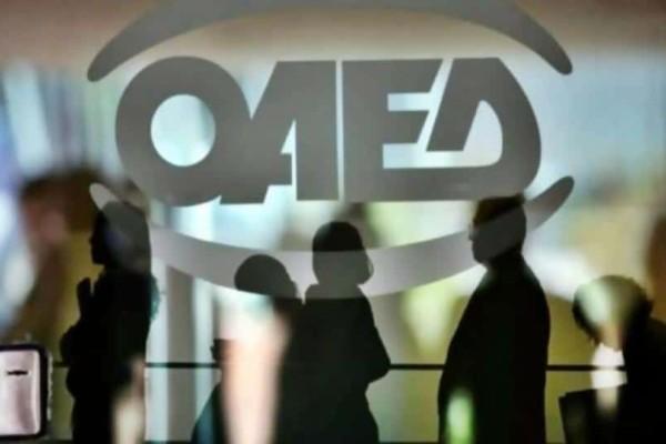 ΟΑΕΔ: Νέα προγράμματα αυτοπασχόλησης για 10.000 ανέργους!