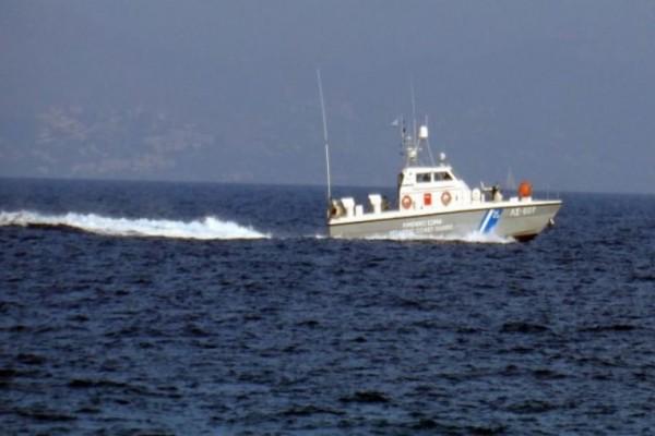 Φονική κακοκαιρία στη Χαλκιδική: Άκαρπες οι έρευνες για αγνοούμενο ψαρα!