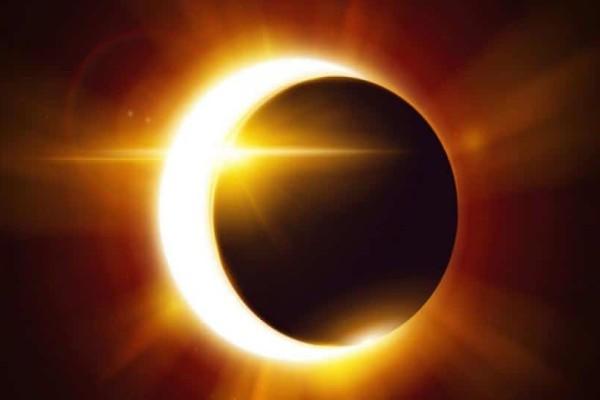 Ετοιμαστείτε για... ολική έκλειψη Ηλίου την Τρίτη!