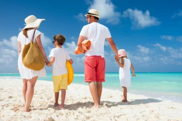 Μεγάλη προσοχή! Όλα όσα πρέπει να γνωρίζουμε για χαρούμενες διακοπές!