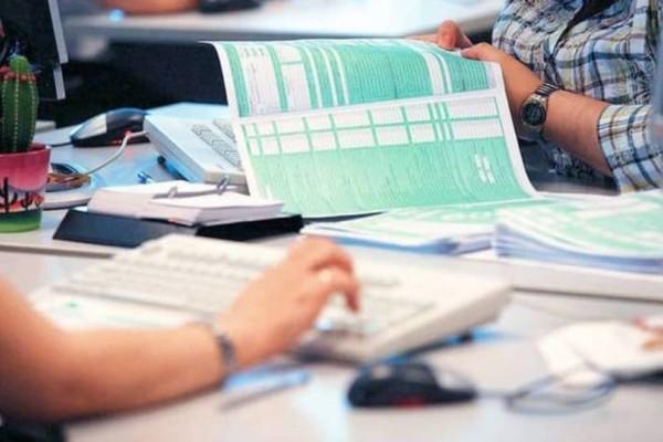 Σας αφορά: Νέα παράταση των φορολογικών δηλώσεων!