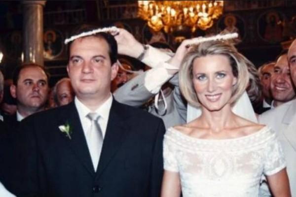 Κώστας Καραμανλής - Νατάσα Παζαΐτη: Ξεχωριστές διακοπές και... χωρισμός!