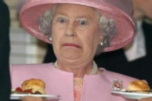 Αυτές είναι οι 8 τροφές που δεν τρώει ποτέ η Βασίλισσα Ελισάβετ!