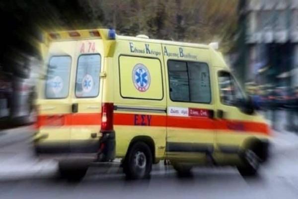 Τραγωδία στην Κρήτη: Νεκρός 25χρονος σε τροχαίο!