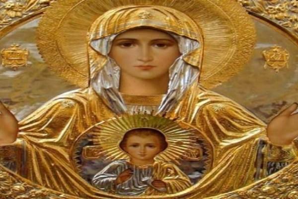 Άγχος, απελπισία, κατάθλιψη, σύγχυση. Οι προσευχές στην Παναγία για κάθε περίσταση!