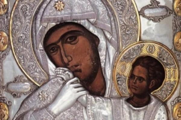 Άγιον Όρος: Προσκύνησε και ζήτησε από την Παναγία ότι θέλεις!