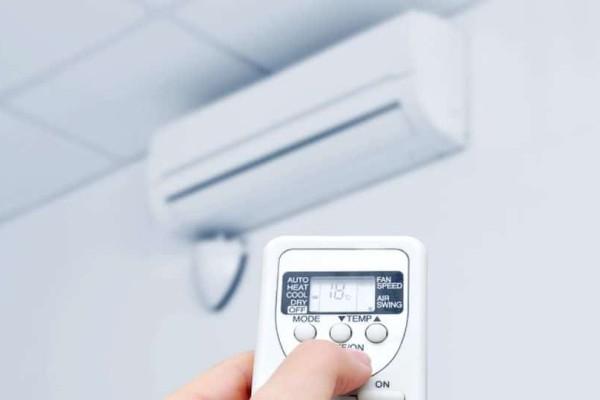 Άφοβα: Πως δροσίζεται το σπίτι με το κλιματιστικό σας χωρίς να κάψετε καθόλου ρεύμα!
