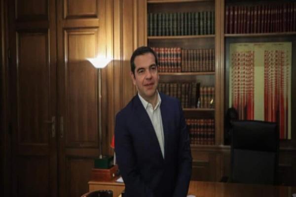Νέα σελίδα στο ΣΥΡΙΖΑ θέλει να δημιουργήσει ο Αλέξης Τσίπρας!