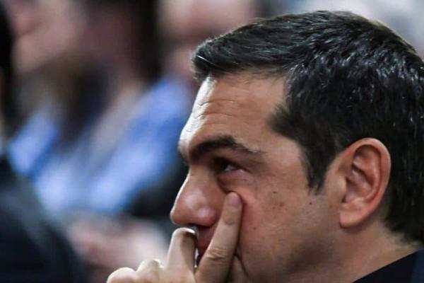Εκλογές 2019: Δηλώσεις Αλέξη Τσίπρα μετά το αποτέλεσμα!