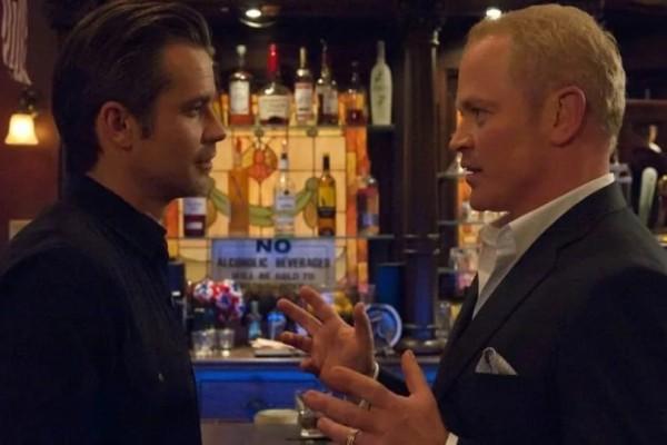 Ο Γιώργος ωραίο παιδί πλην όμως μπακούρι μπαίνει σ' ένα μπαρ: Το ανέκδοτο της ημέρας (13/07)!