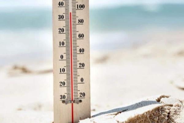 Καιρός σήμερα: Άνοδος της θερμοκρασίας μέχρι τους 37 ο υδράργυρος!