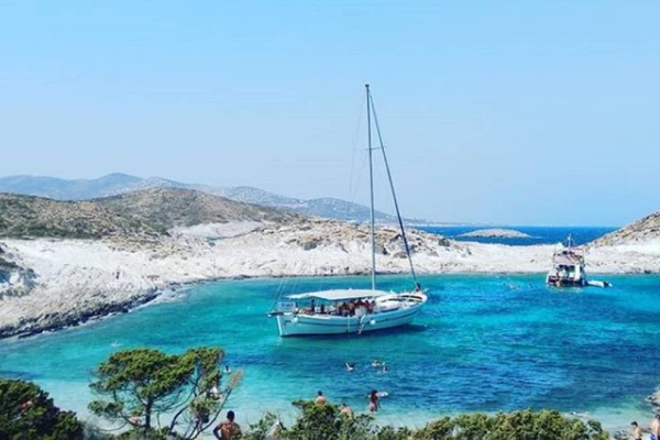 11+1 ανερχόμενα ελληνικά νησιά που πρέπει να ανακαλύψετε!