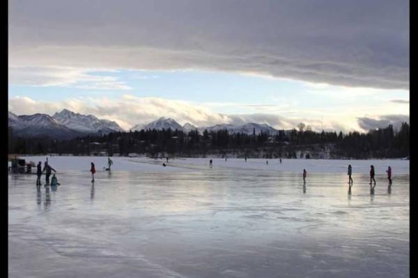 Σήμα κινδύνου από τον πλανήτη - Λιώνουν οι πάγοι και εκκενώνονται πολλές περιοχές!