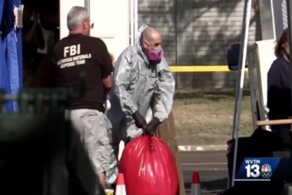 Πράκτορες του FBI ανακάλυψαν Φρανκενστάιν σε εργαστήριο – Ακέφαλα σώματα και ανθρώπινα όργανα! (photo)