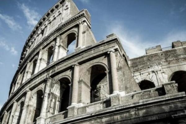 Αυτό χρησιμοποιούσαν οι Ρωμαίοι αντί για χαρτί υγείας!