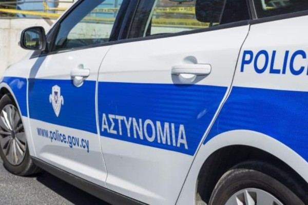 Φρίκη στη Κύπρο: Μαχαίρωσε τη σύζυγο του στο πρόσωπο!
