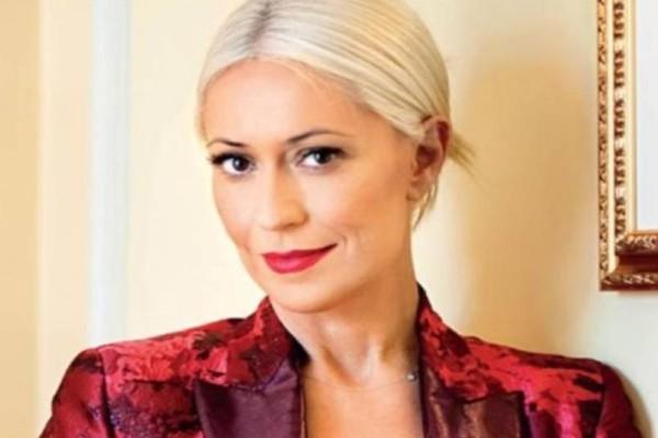 Μαρία Μπακοδήμου ηλικία: Δεν φαντάζεστε πόσο χρονών είναι! Αποκλείεται