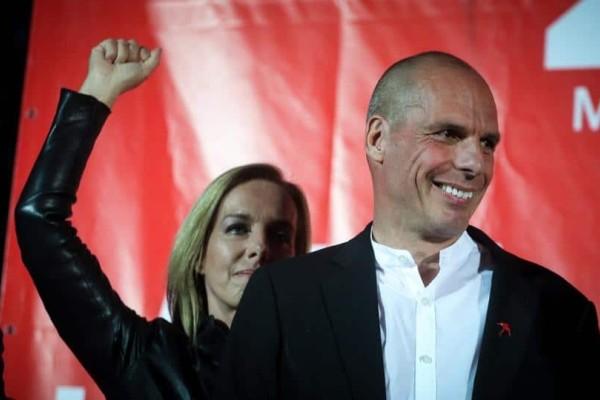 Γιάνης Βαρουφάκης: Οι βουλευτές του ΜέΡΑ25 θα έχουν αισθητή παρουσία στην Βουλή!