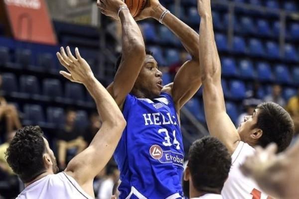 Εθνική Μπάσκετ: Έγινε η κλήρωση του Ευρωμπάσκετ!