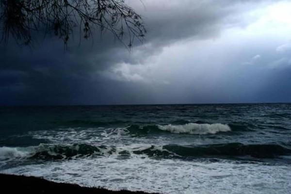 Καιρός: Βροχές και καταιγίδες σήμερα! Σε ποιες περιοχές θα