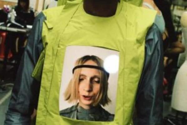 Η νέα τάση: Ρούχα με