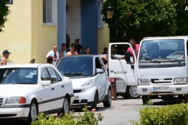 Ναύπλιο: Άγριος ξυλοδαρμός και επεισόδια με Ρομά!