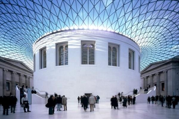 Το Βρετανικό Μουσείο επιστρέφει κλεμμένες αρχαιότητες!