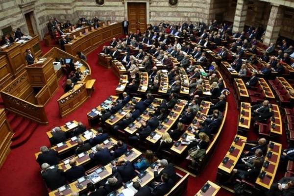Πόσες γυναίκες θα υπάρχουν στην Βουλή;