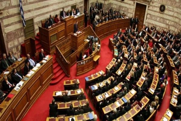 Οι μισθοί και οι παροχές των νέων βουλευτών - Πόσα «παίρνουν»;
