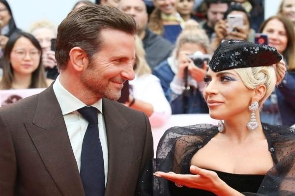 Bradley Cooper και Lady Gaga ξανά στην μεγάλη οθόνη;