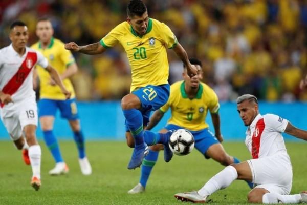 Copa America: Θρίαμβος της Βραζιλίας!