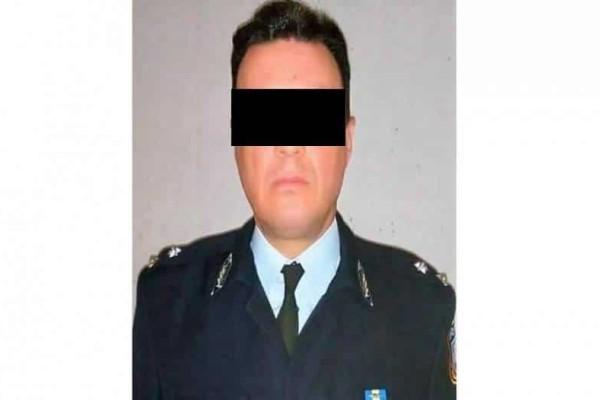 Η ΝΔ διέγραψε από το κόμμα τον αστυνομικό που ήθελε κυβέρνηση «με την ισχύ των γκλομπς»!