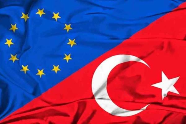 Αυτά είναι τα μέτρα της ΕΕ κατά της Τουρκίας!