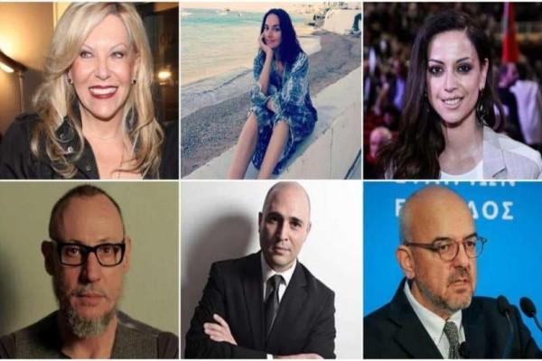 Εκλογές 2019: Κι όμως αυτοί οι διάσημοι κατάφεραν να μπουν στη Βουλή!