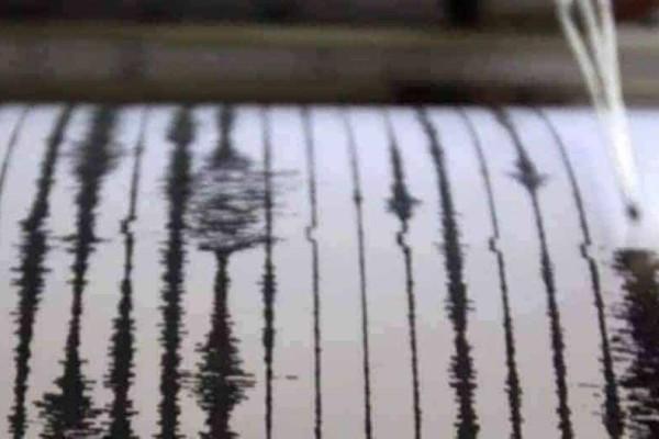 Σεισμός τώρα στην Αθήνα!