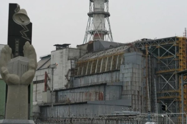 Τελικά που τονίζεται το Chernobyl;