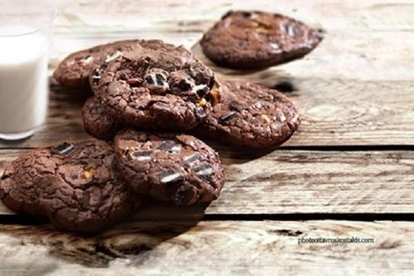 Τα πιο νόστιμα cookies που έχεις φάει ποτέ!
