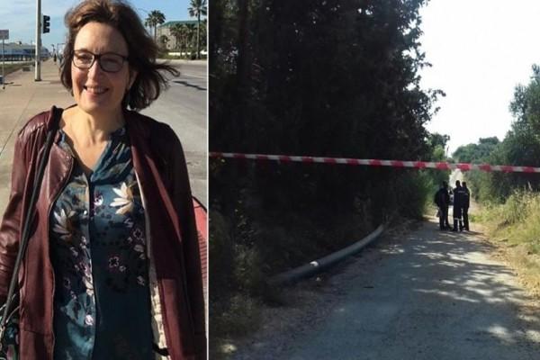 Ασφυκτικός ήταν ο θάνατος της Αμερικανίδας βιολόγου στην Κρήτη!