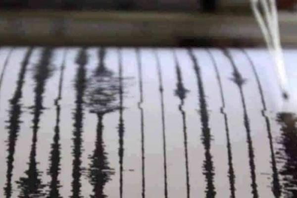 Σεισμός 3,1 Ρίχτερ στην Ναύπακτο!