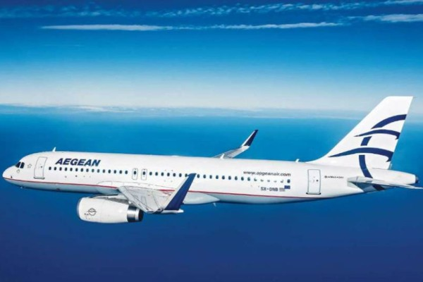Aegean: Super προσφορά για τον top ανερχόμενο προορισμό!