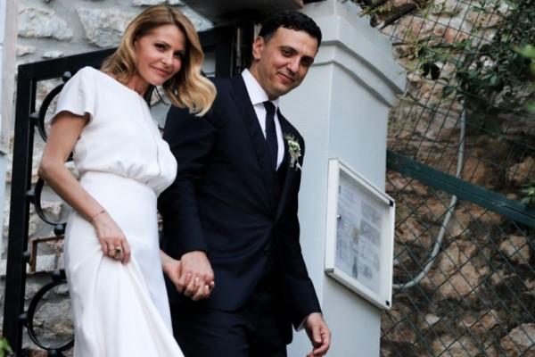 Τζένη Μπαλατσινού: Πήρε την μεγάλη απόφαση - κόλαφος μόλις λίγες μέρες μετά τον γάμο! Τα διαλύει όλα